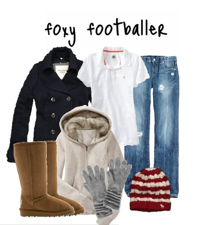 foxy-footballer